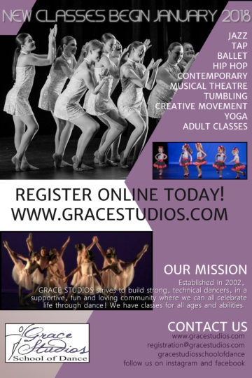 grace studios school of dance  u2013  u2026 celebrating life through