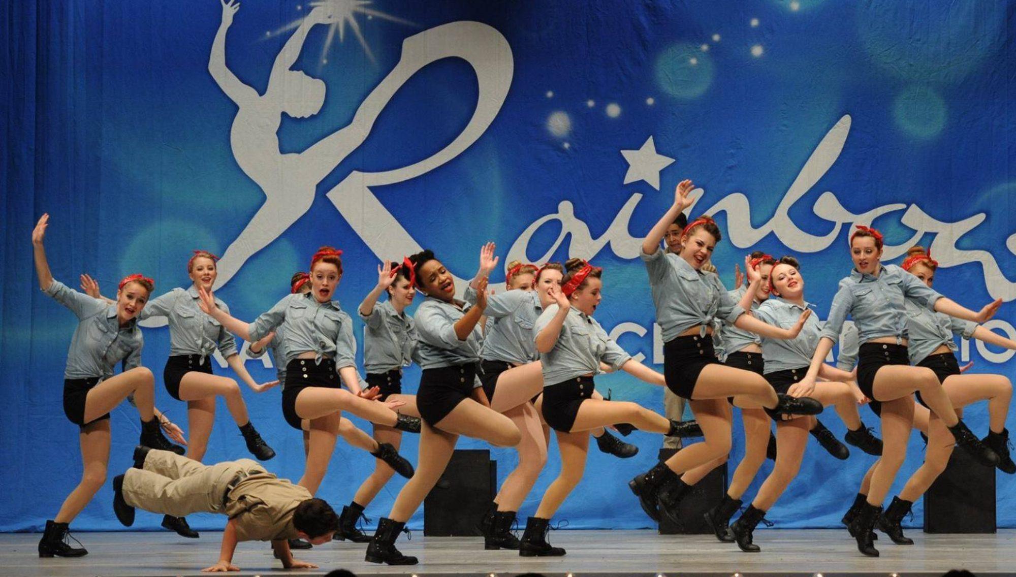 Grace Studios School of Dance