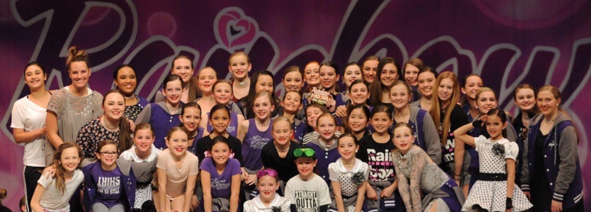 Grace Studios School of Dance